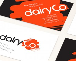 Dairy Co