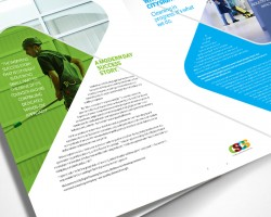 CitySight Corporate Brochure