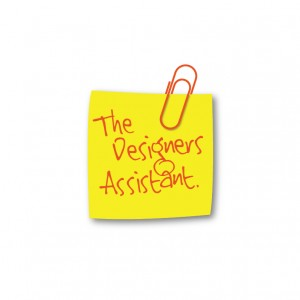 The Designers Assistant-01