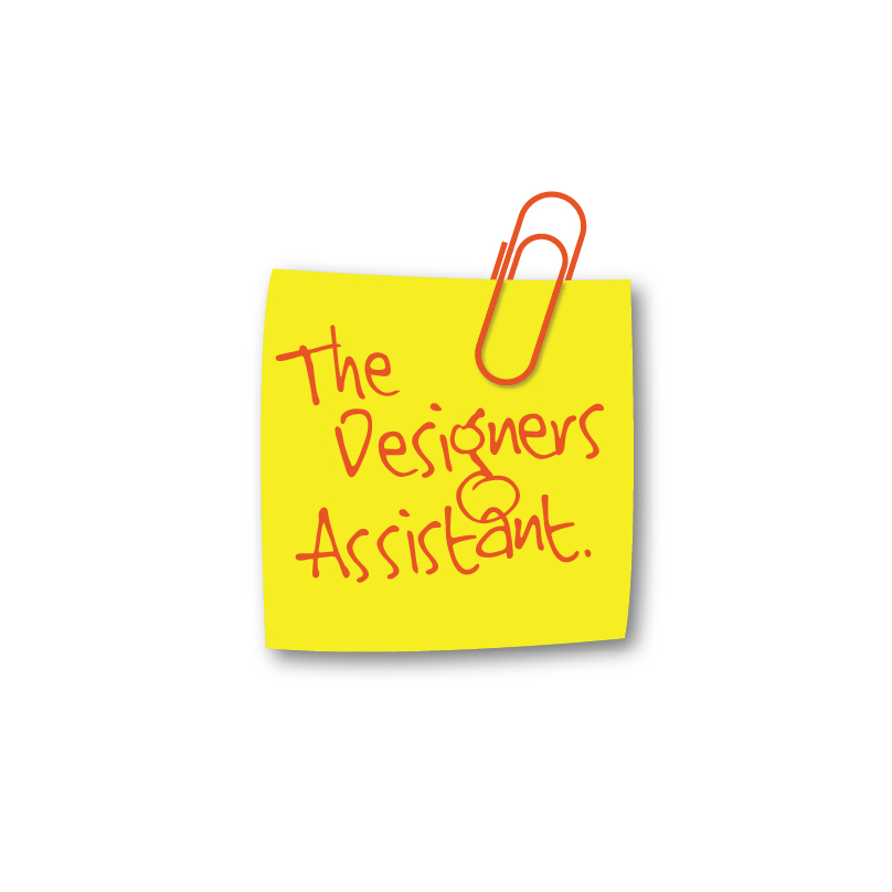 The Designers Assistant