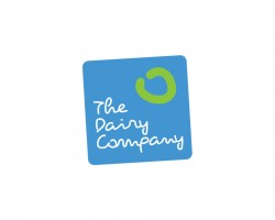The Dairy Company Logo