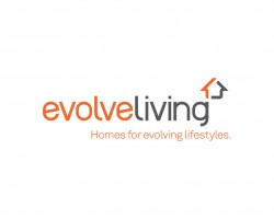 Evolve Living Logo