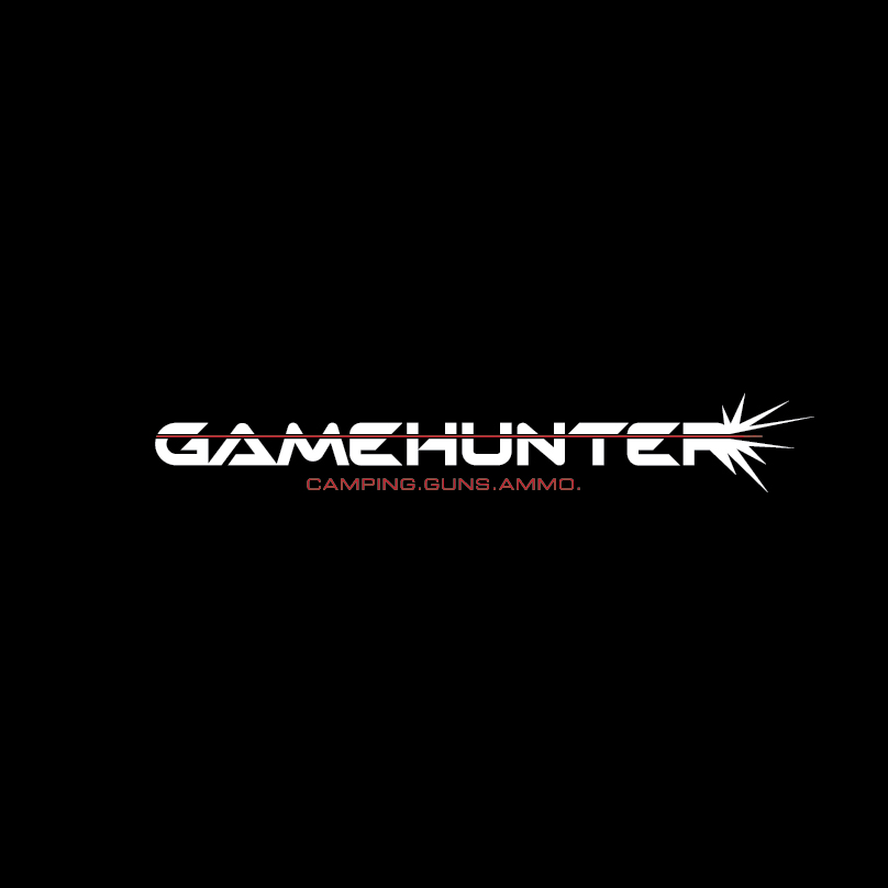 Game Hunter Logo