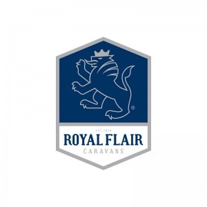 Royal Flair Caravans LOGO