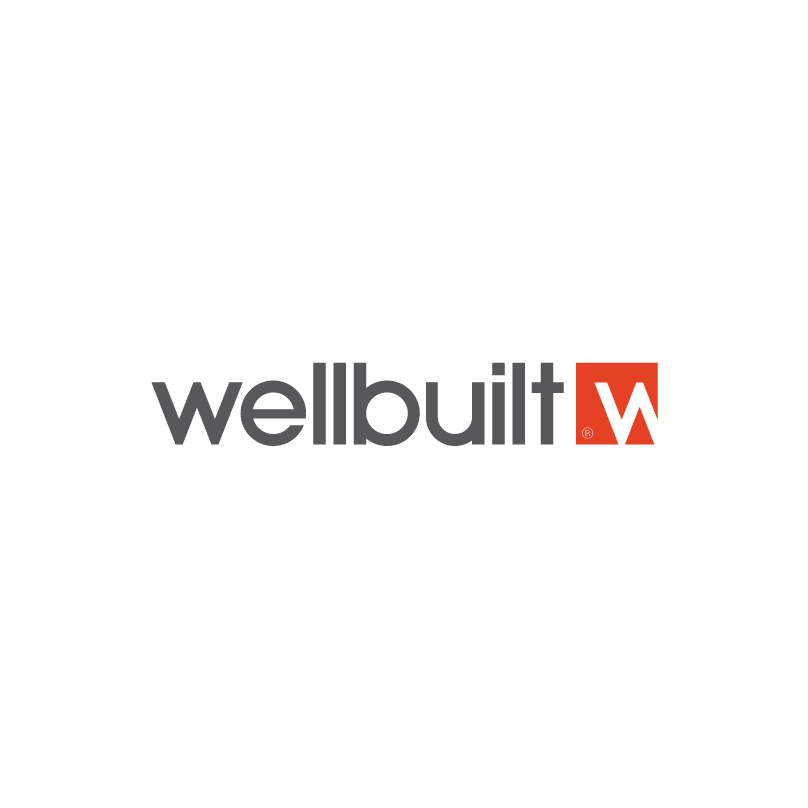 Well Built Kitchens Logo