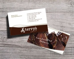 Terrys Tortes & Treats