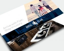 Royal Flair Brochure