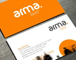 ARMA Security